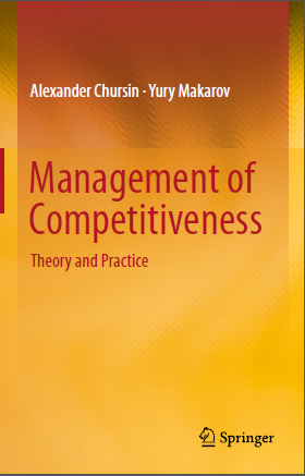 Management of competetive
