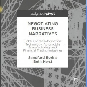 Negotioating Business Narratives