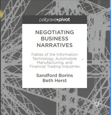 Negotioating Business Narratives